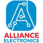 Alliance Electronics logo