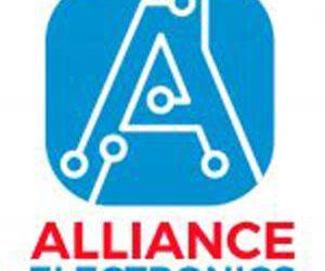 Alliance Electronics logo