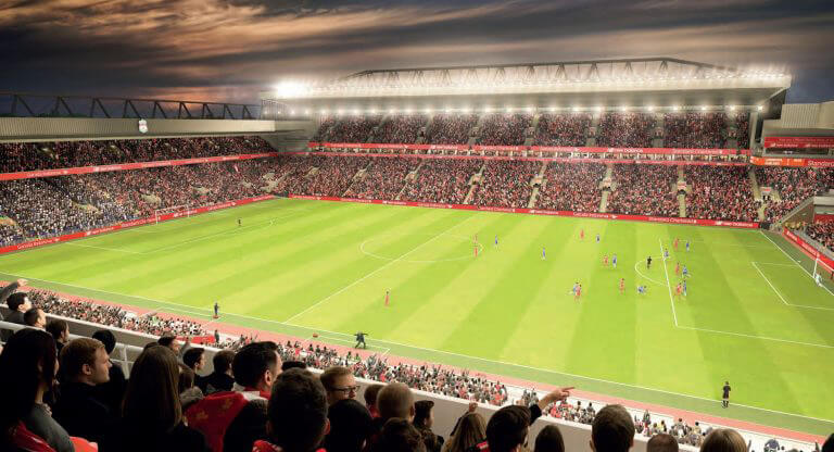 The-Anfield-Dugout-new-Main-Stand-hospitality-at-Liverpool