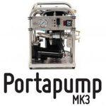 Powervamp portapump Mk3