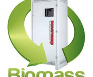 Powervamp biomass