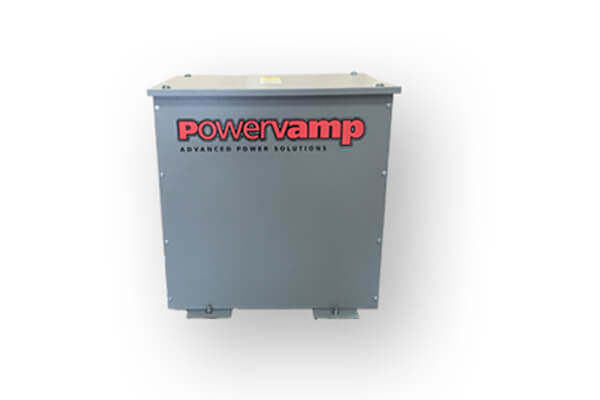 Powervamp Transformer