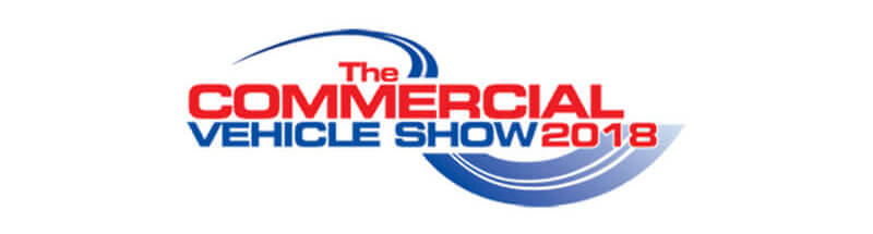 Powervamp at The Commercial Vehicle show