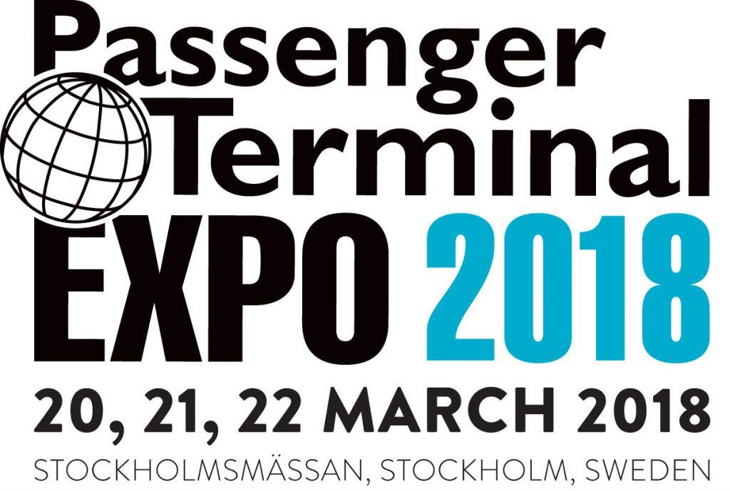Passenger Terminal 2018 Logo