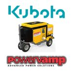Kubota and Powervamp