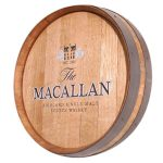 Macallan barrel