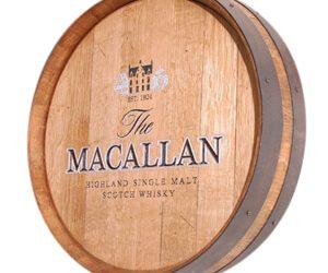 Macallan barrel