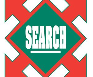 SEARCH logo square