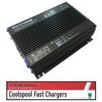 Coolspool fast charger