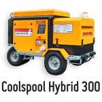 Coolspool Hybrid 300 thumbnail