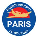 France air expo logo