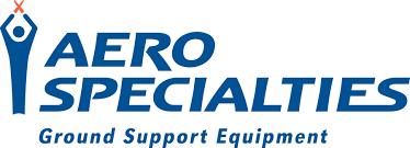 Aero Specialties logo
