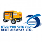 Reut Airways Ltd logo