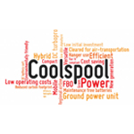 Coolspool wordcloud