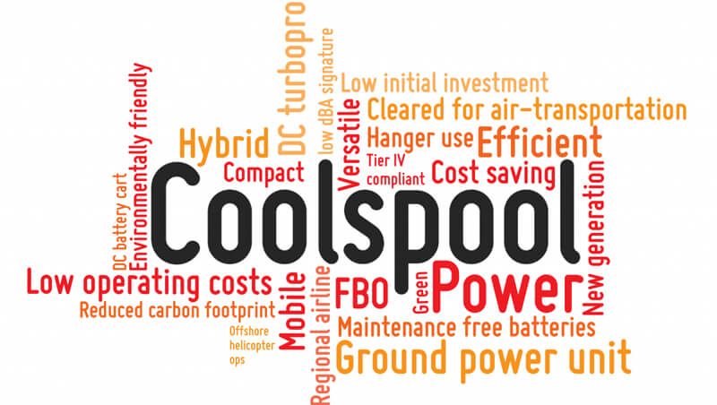 Powervamp Coolspool