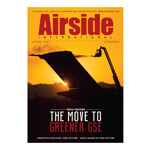 Airside front cover