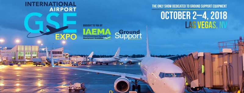 Aero Specialties International Airport GSE Expo