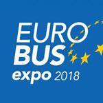Eurobus Expo 2018 logo