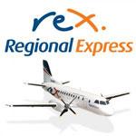Regional Express REX TRU2400-2