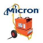 Micron Technology use Powervamp GPU