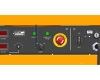 Coolspool Combination Control Panel