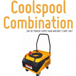 Coolspool Combination