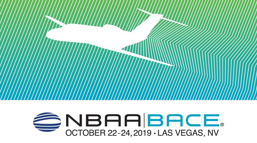 NBAA BACE 2019