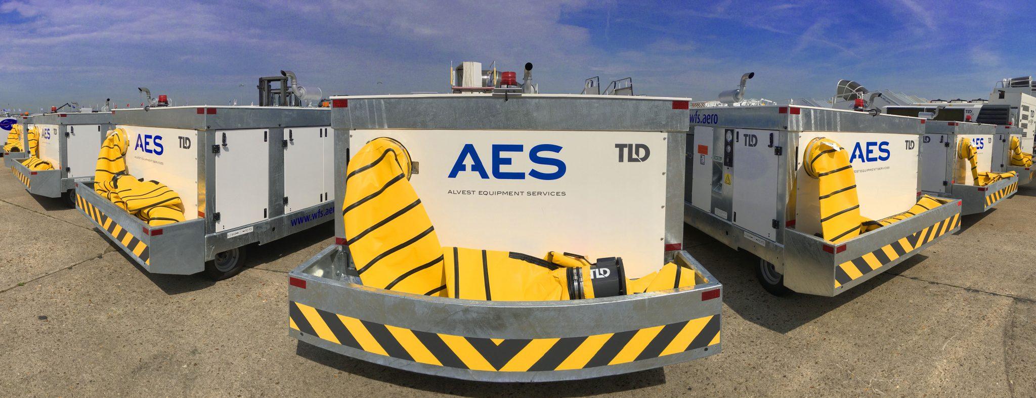 Alvest Equipment Services
