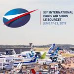 Paris International Airshow