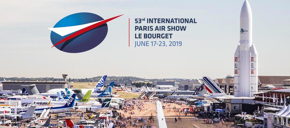 53rd International Paris Air Show