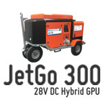 Powervamp - JetGo 300 - AERO Specialties UK