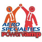 Powervamp AERO Specialties UK