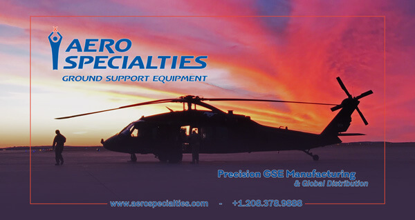 AERO Specialties - Ground Support Equipment